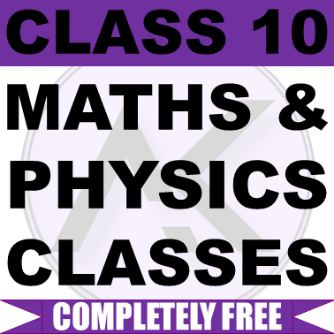 Class 10 maths physics images for site