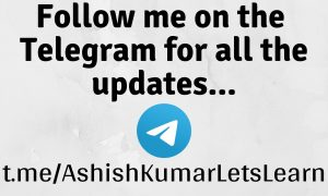 follow me on telegram website