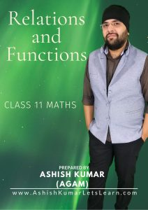 Relations and Functions HOTS Assignments - website Class 11 Maths0