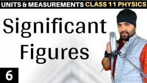 Chapter-2-Units-and-Measurement-Lecture-6